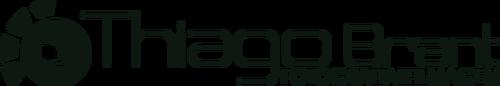 Logotipo de Thiago Brant Caixeiro