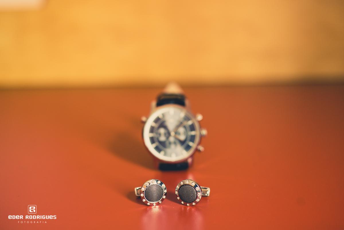 Relógio do noivo