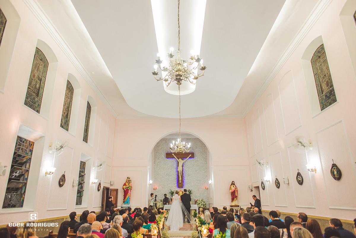 Capela Nossa Senhora da Saude