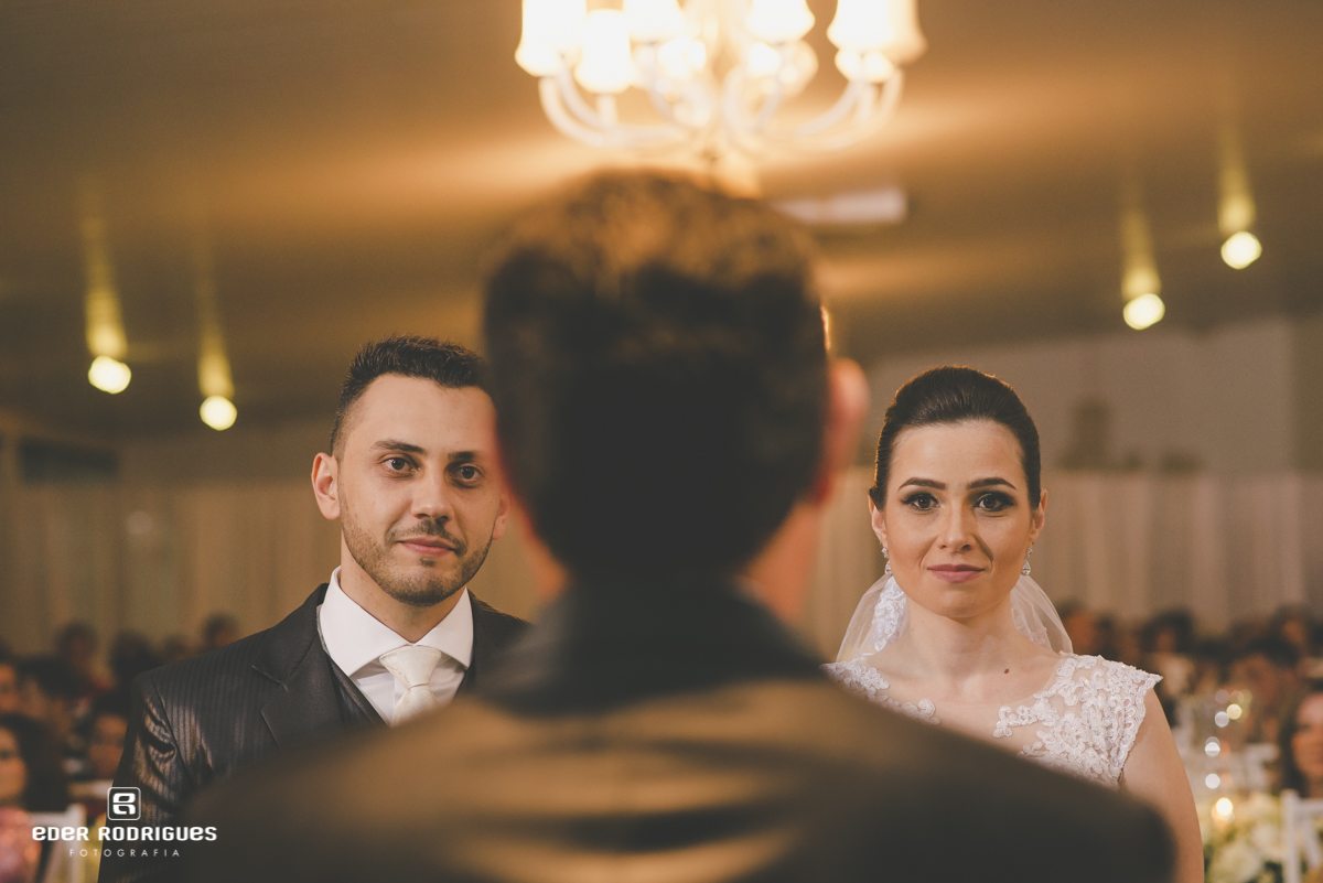 Casamento no Monarka hall