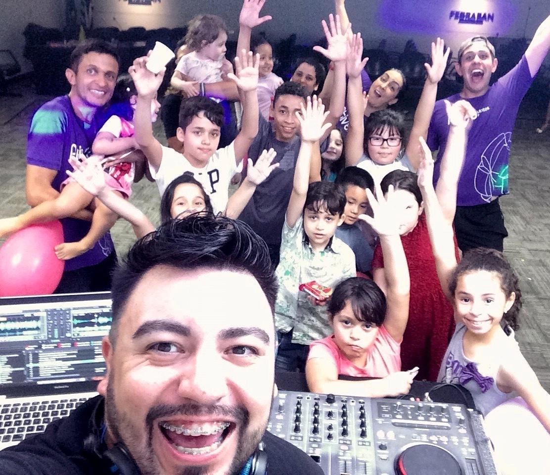Foto de Festa das Crianças