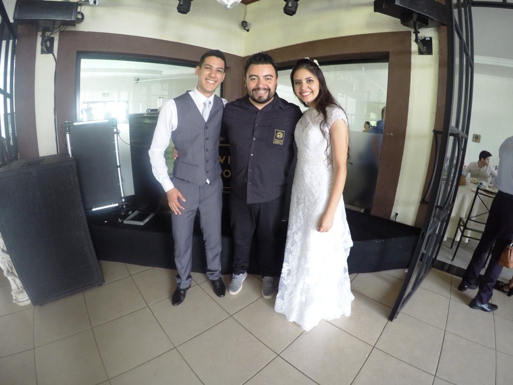 Foto de Andressa & Marcos