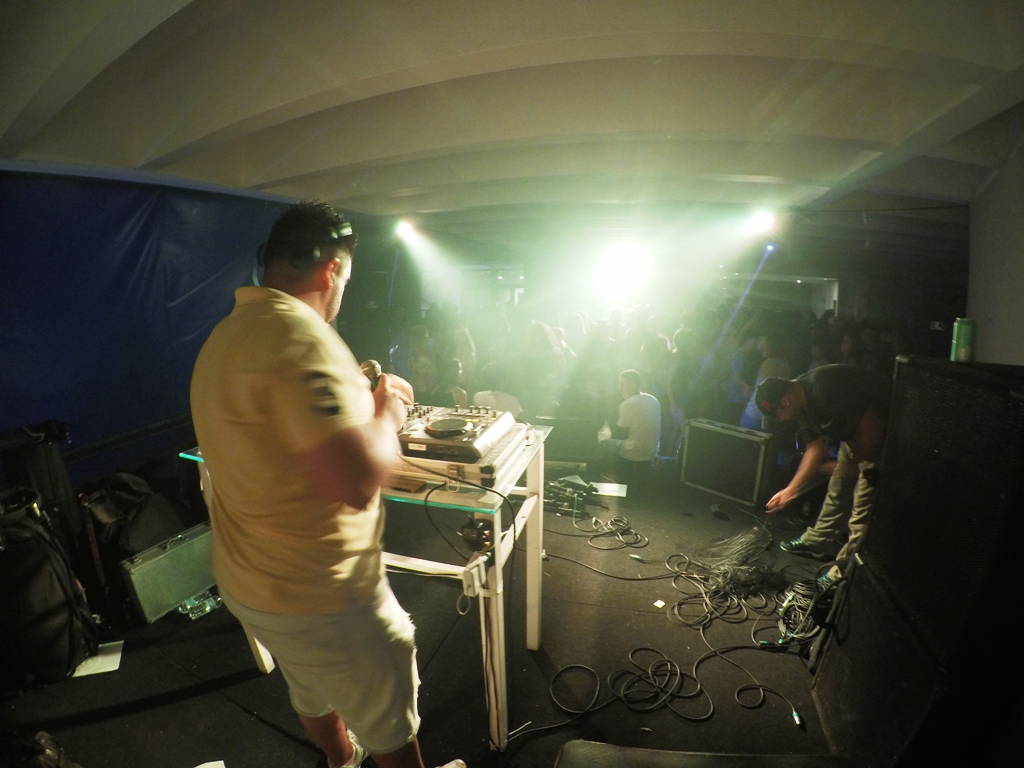 Foto de Batucadas 2018