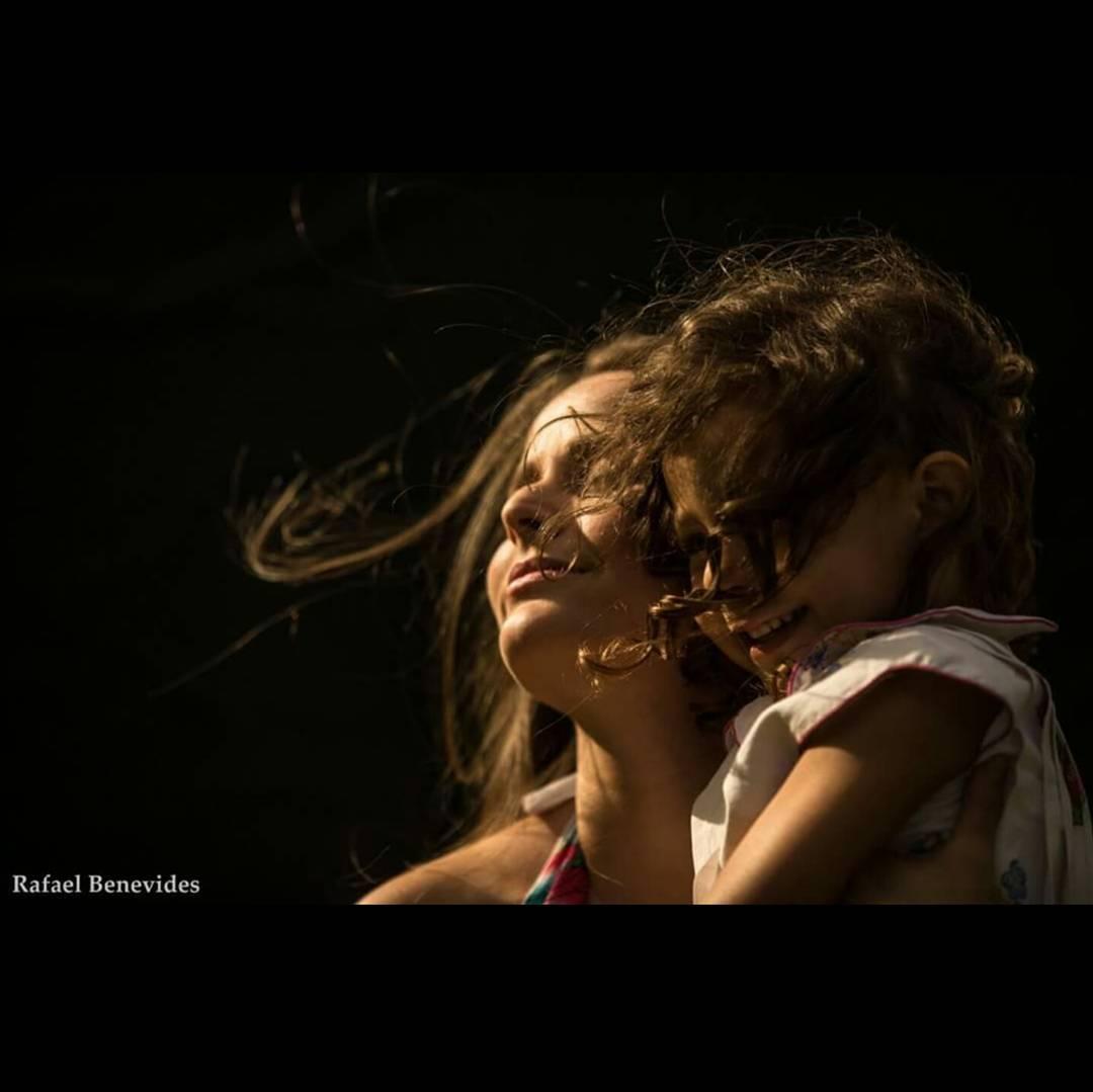 Imagem capa - Criança por Rafael Benevides