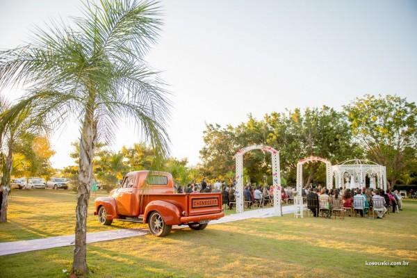Casamentos de Carla e Luiz
