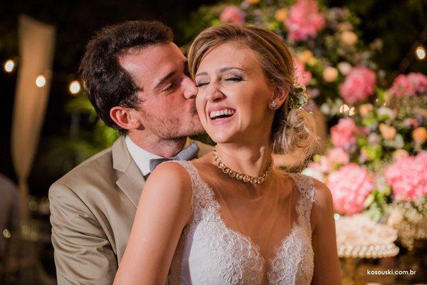 Casamentos de Aline e Rodrigo