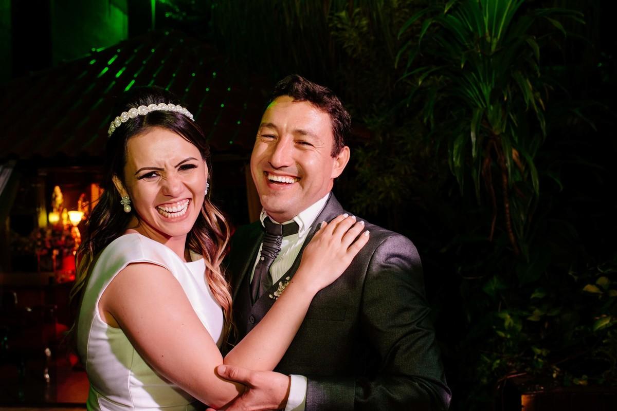 Foto de Mariana & Marcio