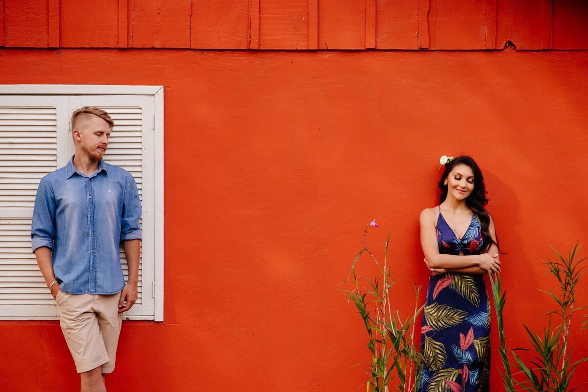 Foto de Andressa & Alisson