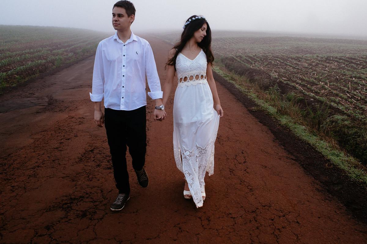 Foto de Letícia & Guilherme