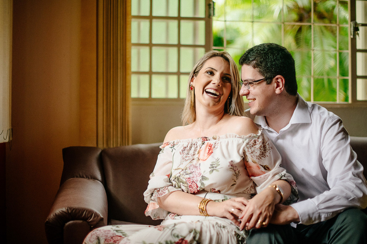 Foto de Ana Carolina & Luis Fernando