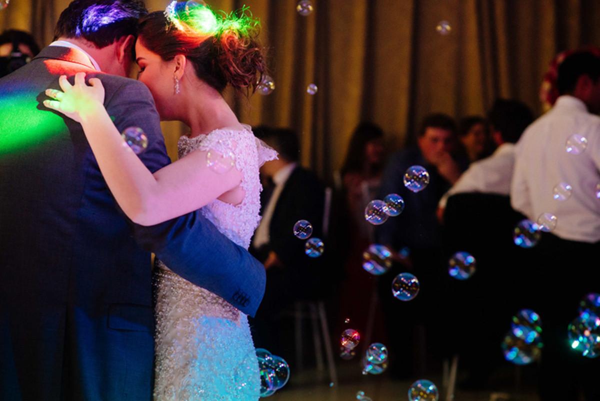 Casamento Thalyta e Fabio