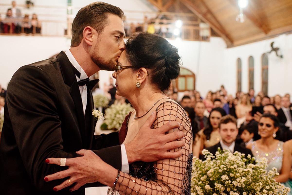 Casamento Marilu & Saulo
