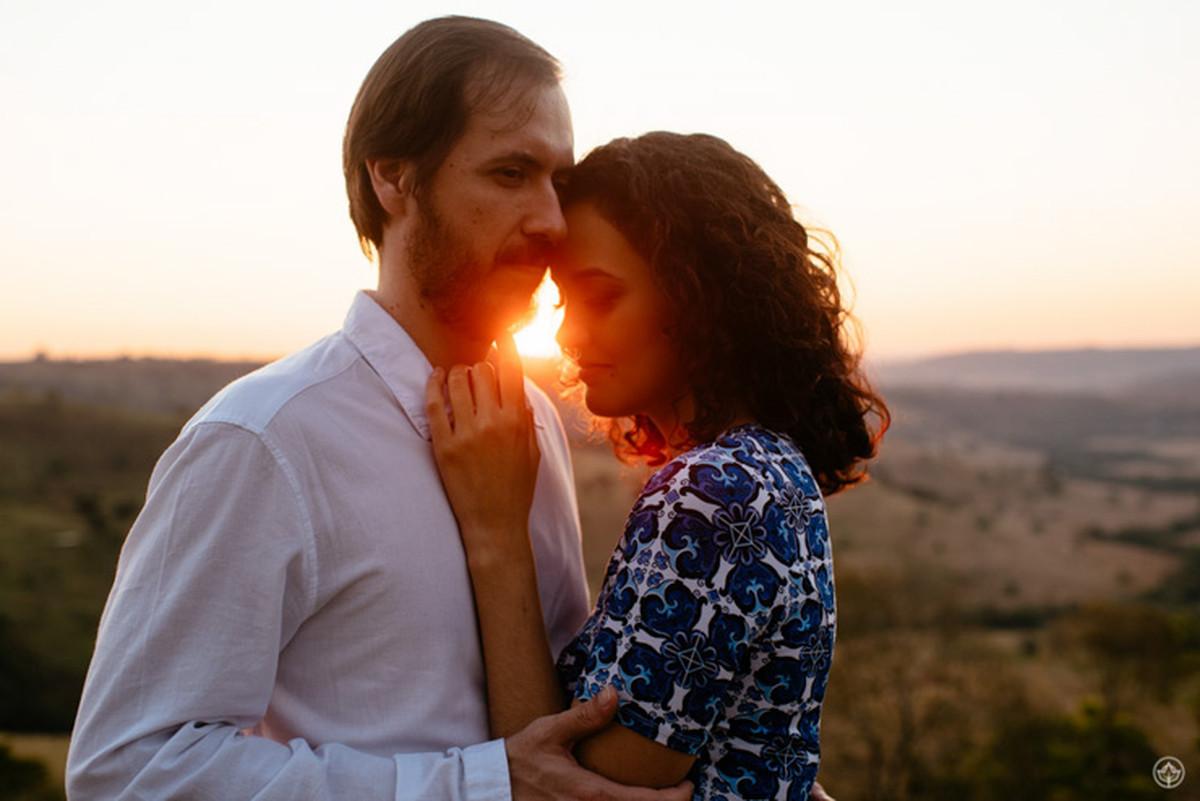 Dalila & Bernardo