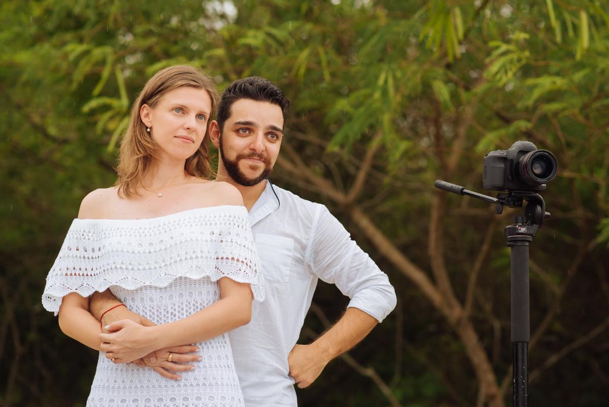 Foto de Carmen & Marcelo