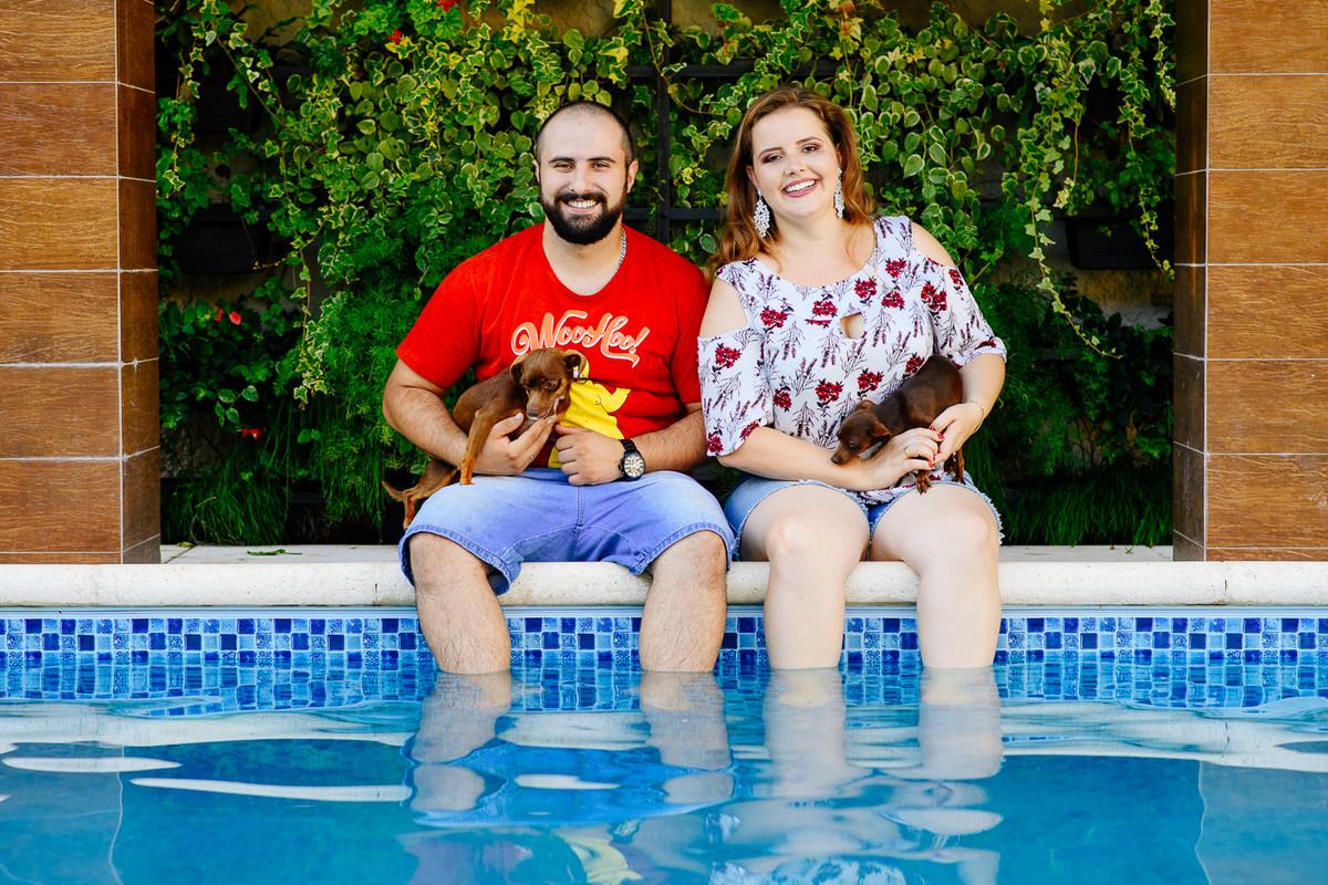 Foto de Bárbara & Gerson