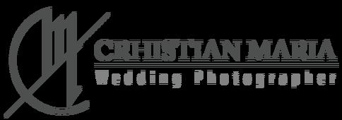 Logotipo de Crhistian Maria