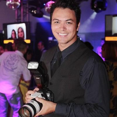 Sobre Fotógrafo de casamento Minas Gerais