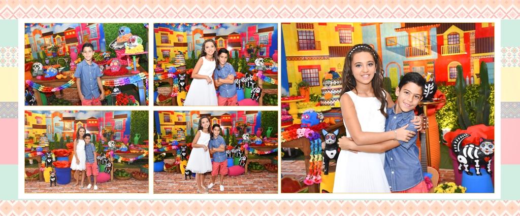Foto de Aniversário Isabela 10 Anos