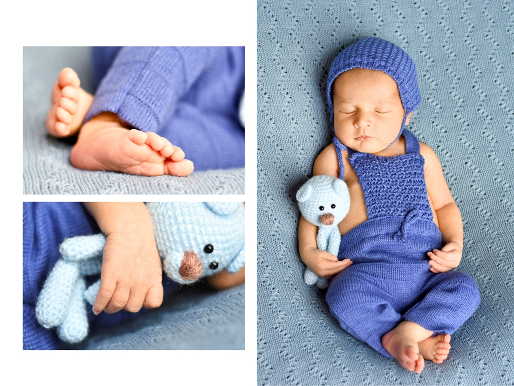 Foto de Newborn Miguel
