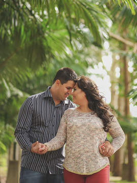 Pre Wedding de Maicon e Fernanda em Governador Celso Ramos - SC