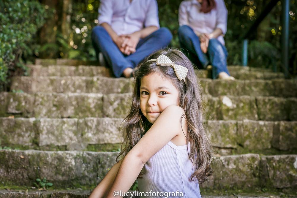 Foto de ENSAIO FAMILIA RITZMANN