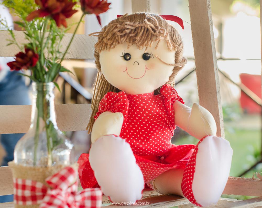 boneca de lebrancianha