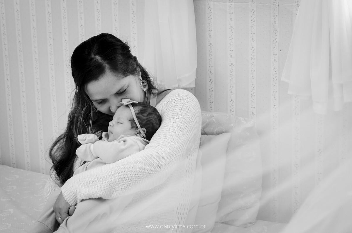 foto da mamãe e bebe