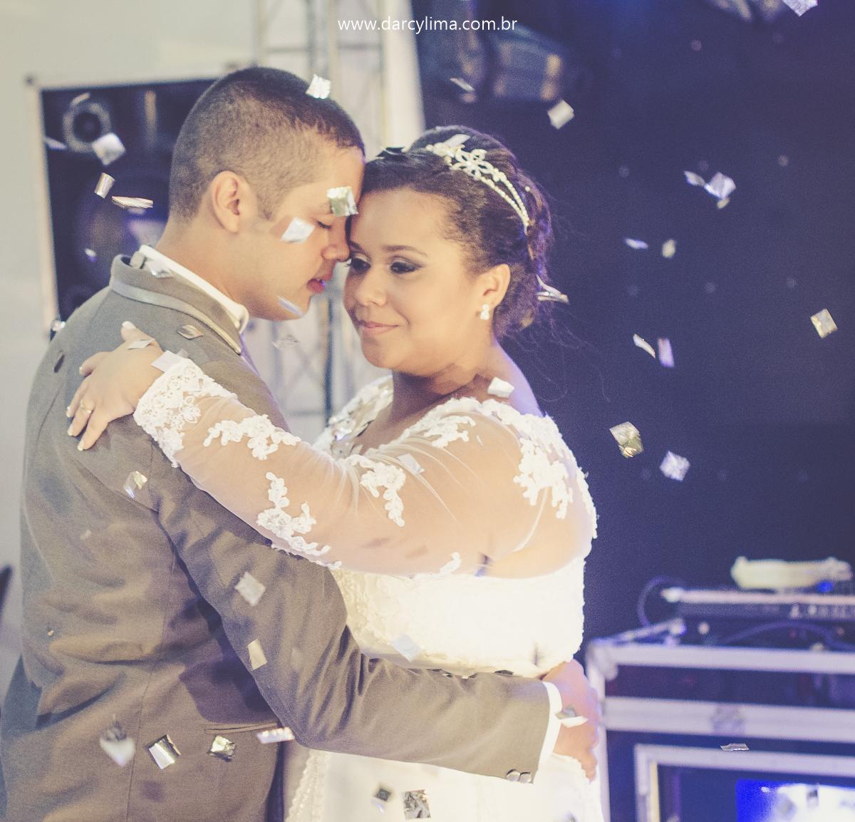 primeira dança do casal recem casado