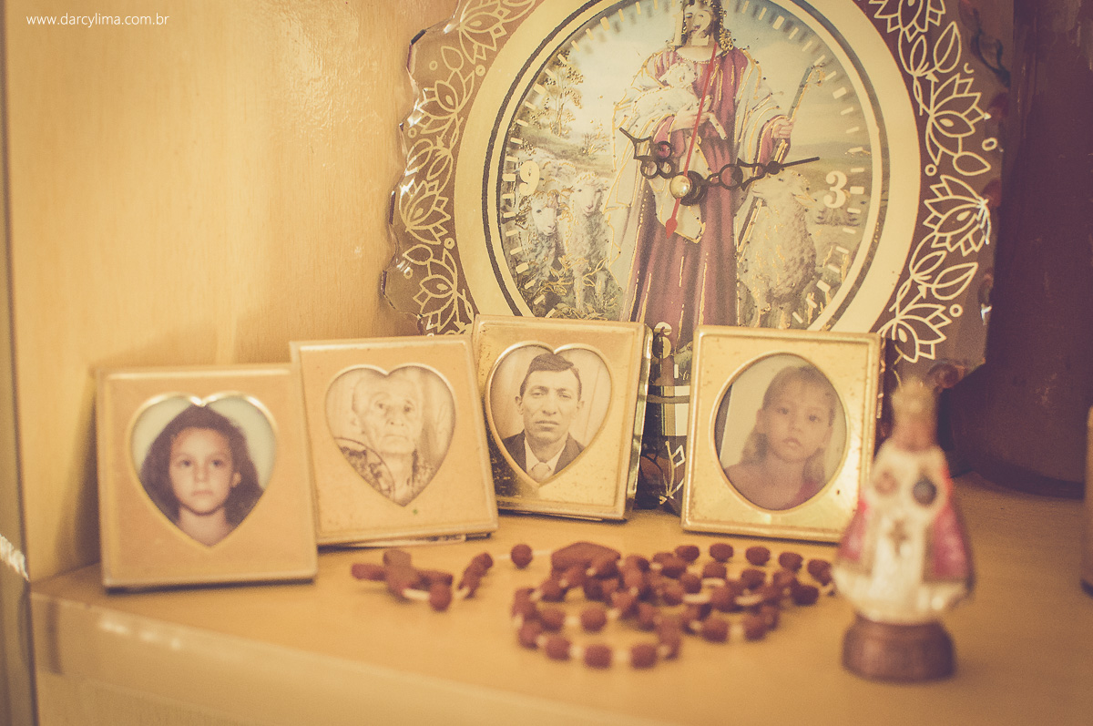 fotografia da familia salvador a familia da noiva