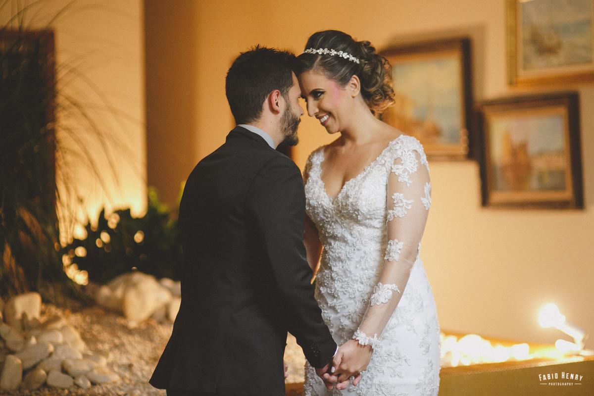irmão e a noiva