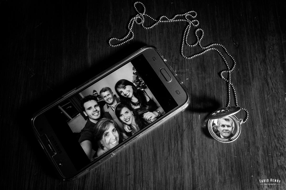 foto da familia