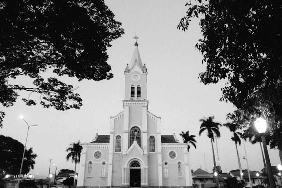 igreja de gália sp