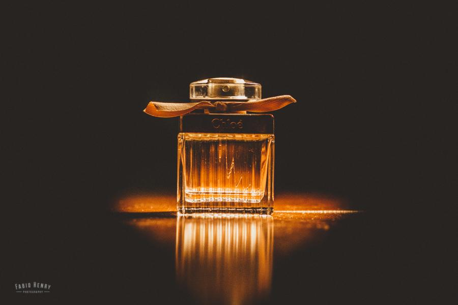 perfume de noiva