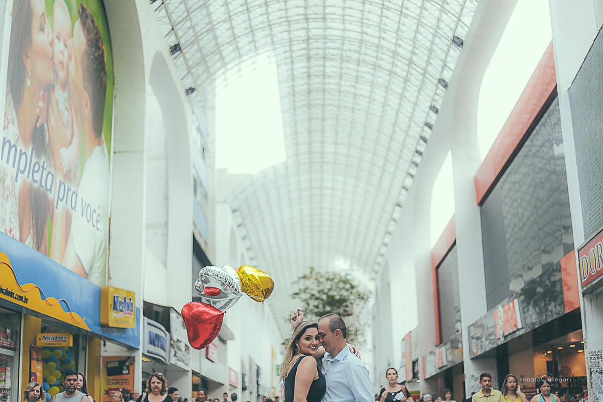 Foto de Vanessa + Eduardo