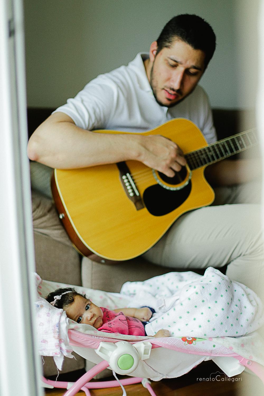 Foto de Karina + Fabio = Elena