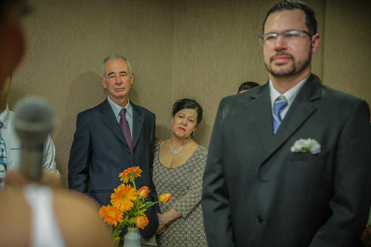 Foto de Mini-Wedding // Carol + Bruno