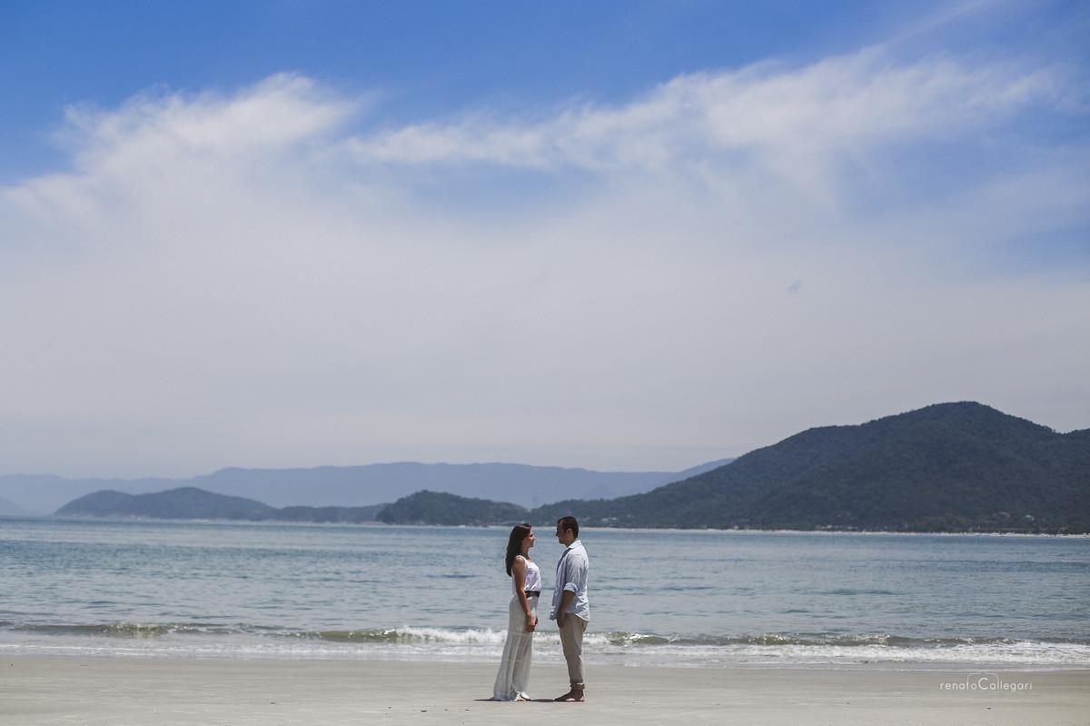 Foto de Pré - Wedding // Leticia + Matheus