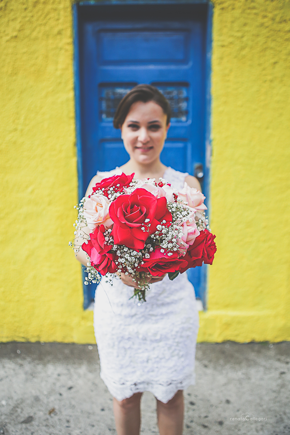 Foto de Mini-Wedding // Lilian + Gustavo