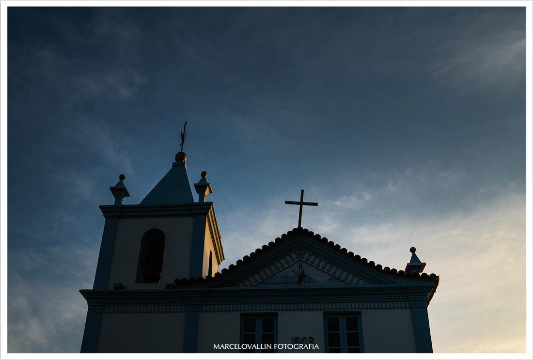 Foto da Igreja Nossa Senhora dos Remédios - Arraial do Cabo