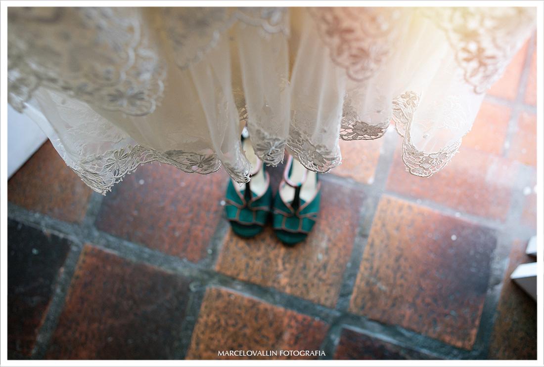 Casamento rj - Sítio Pedaço do Paraíso - Vestido de noiva