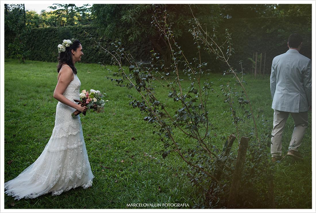 Casamento RJ, First look dos noivos