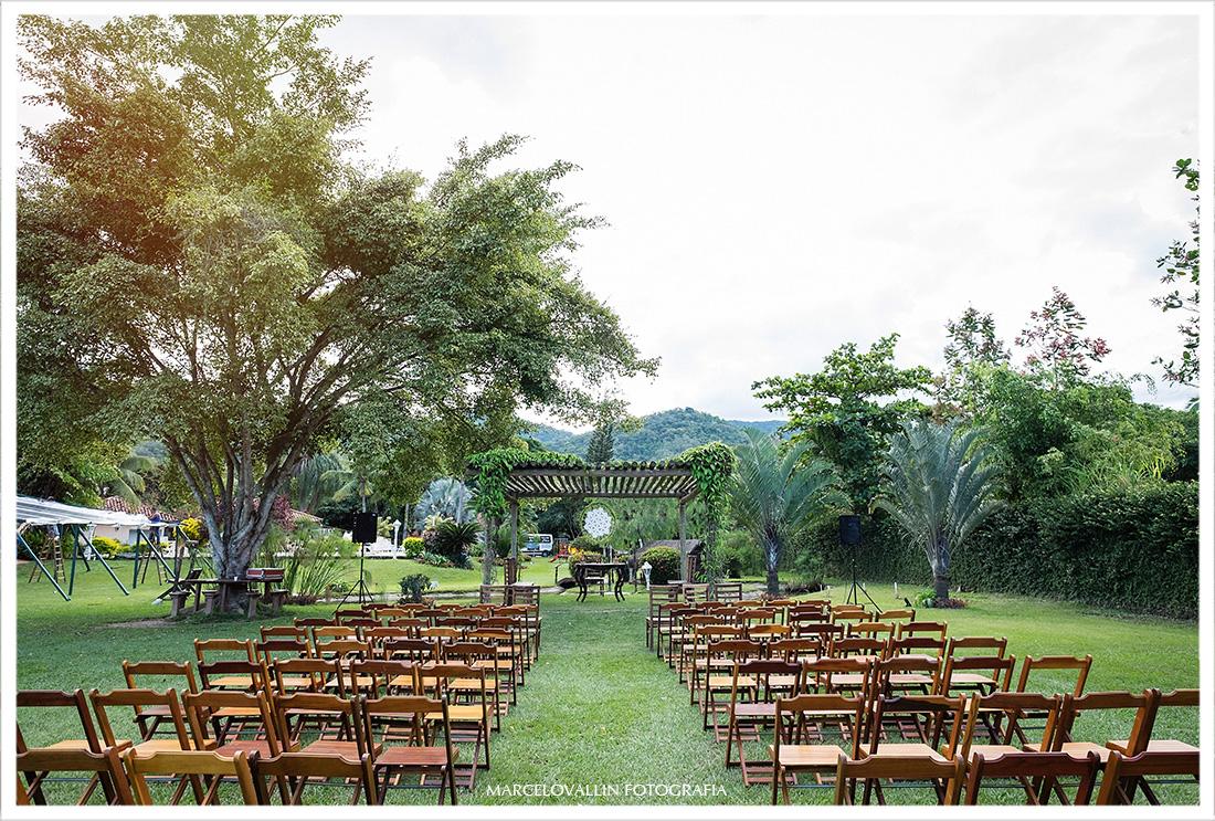 Casamento rj - Sítio Pedaço do Paraíso
