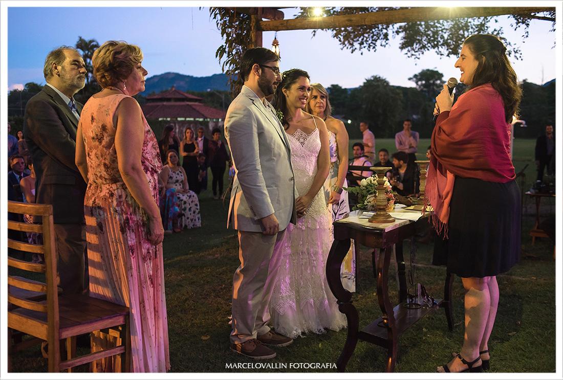 Foto de casamento rj ao ar livre