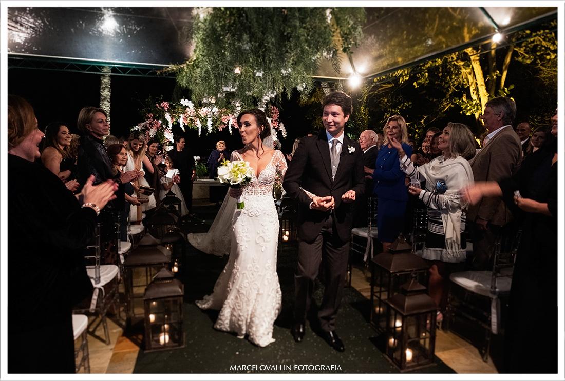 Casamento RJ - Hotel Sheraton São Conrado RJ - Janine e Patrick