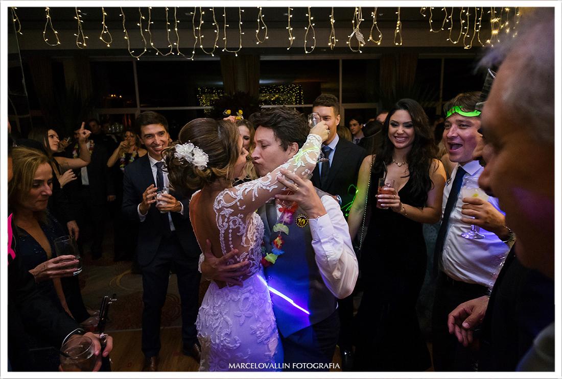 Foto de festa de Casamento Hotel Sheraton São Conrado rj
