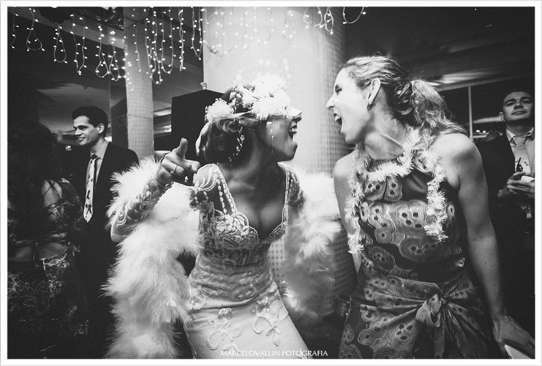 Hotel Sheraton - Festa de Casamento