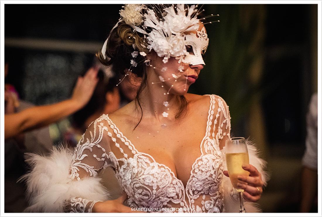 Festa de Casamento Hotel Sheraton São Conrado