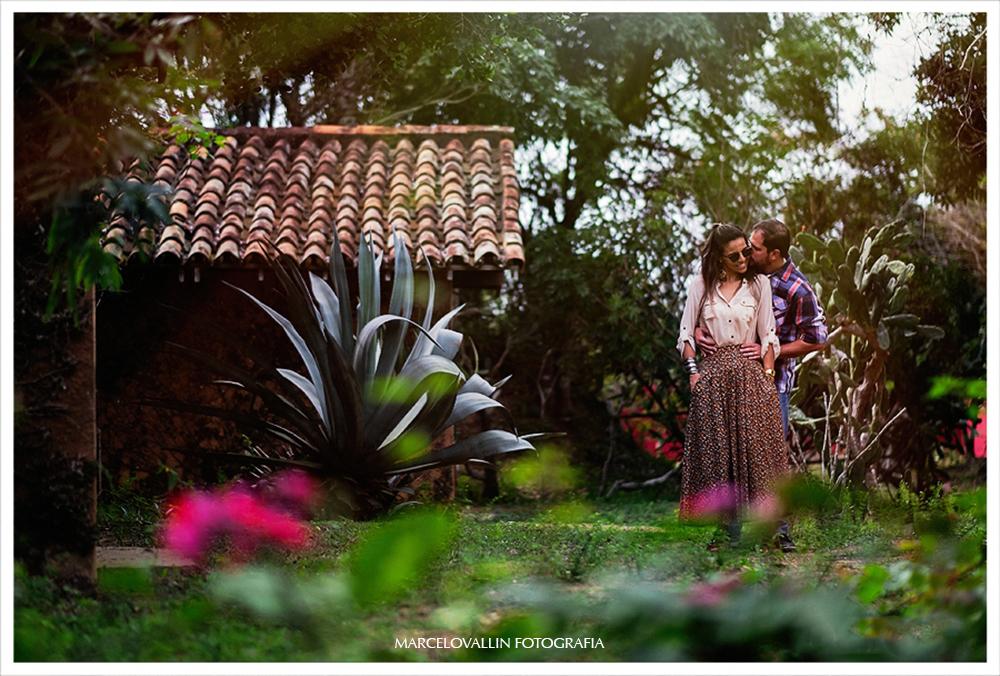 Ensaio Pré Casamento - Pousada Fazendinha Búzios