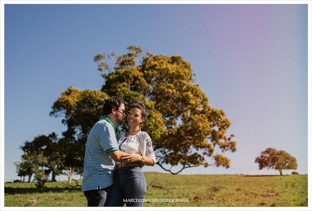 Ensaio Pré Casamento no Campo RJ