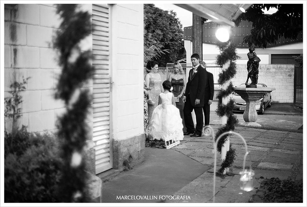 Fotos de casamento rj - Daminhas